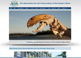 Association for Preservation of the Eastern Shore